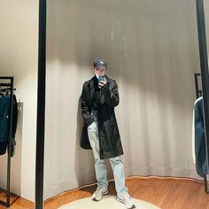 Kim Kibum, Best Dance, Shinee, Raincoat, Winter Jackets, Fashion, Rain Jacket, Winter Coats, Moda