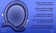 #DailySketch  #EscritoDiario 321  #Cuentiembre 17 #Q de querer  #huevember #microcuento #ilustración #digital #digitalpainting #poema #poem #texto #text #querer #querida #quererte