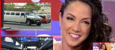 #MYHYV #Samira llegó a su #Final en limousina La tronista llegó como una 'diva' en un Hummer y fue recibida por su hermano Joel #final #tronochicas #showbiztv_es
