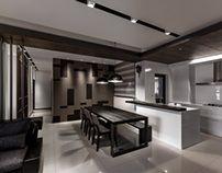FOLK DESIGN | LINKOU SMOOTH MODERN HOUSE