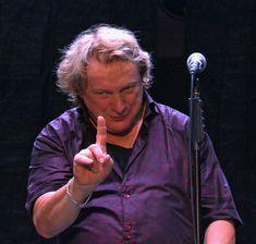 Lou Gramm @ Delta Fair (9/2/13)