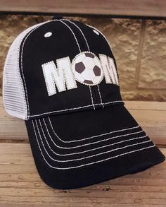 4552ba0a586 40 Best Soccer Mom Hats images