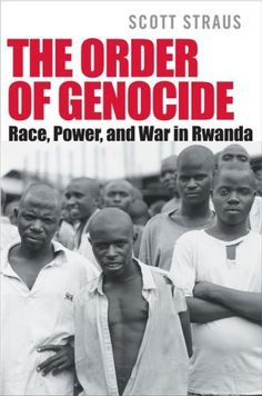The Order of Genocide: Race, Power, and War in Rwanda by Scott Straus, http://www.amazon.com/dp/0801474922/ref=cm_sw_r_pi_dp_uyCWsb18KH39H