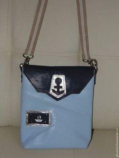 adf956fda6c3 Женские сумки ручной работы. Ярмарка Мастеров - ручная работа. Купить Сумка  кожаная