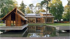 Amazing 2003 Latvia, Riga Villa Alexandra   Gmp Architekten Von Gerkan, Marg Und  Partner