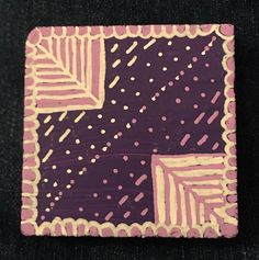 Purple color play. (02/20)
