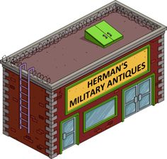 Herman S Military Antiques
