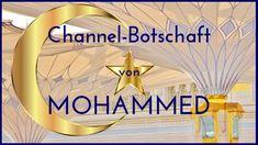 Gechannelte Botschaft von Mohammed, während der Ausbildung zum Lichtheiler, über Fragen den Islam betreffend. Islam, Channel, Home Decor, Training, Life, Muslim, Interior Design, Home Interior Design, Home Decoration