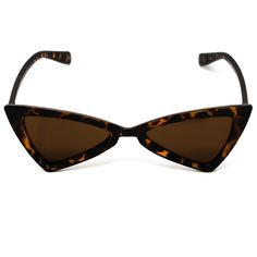 Elite Vintage Retro Cat Eye Triangle Womens Fashion Eyewear Sunglasses Tortoise *** Be sure to check out this awesome product. (This is an affiliate link and I receive a commission for the sales) Wooden Sunglasses, Mirrored Sunglasses, Fashion Eyewear, Cat Eye Glasses, Tortoise, Creepy, Retro Vintage, Crushes, Triangle