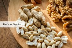 Include these 7 foods in your diet to increase stamina.