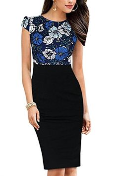 7c2c9a4c45d25 57 Best Women Office Wear images in 2017 | Office dresses, Office ...