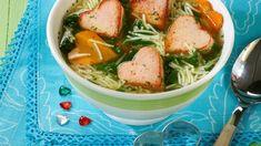 Spinat-Nudel-Topf+Rezept+»+Knorr