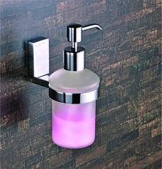 DECOR CARTIER LIQUID SOAP DISPENSER #decor #soapdispenser #bathroomaccessories