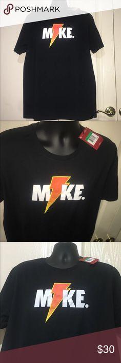 a80a66c5f40a7b Air Jordan x Gatorade T Shirt Black White Orange Air Jordan x Gatorade T  Shirt Men s