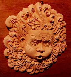 Il dio eolie di Lipari