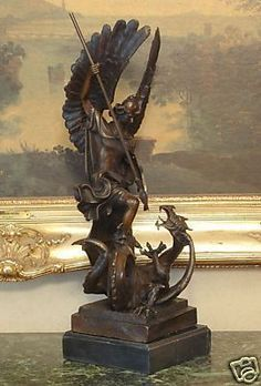 ... St. Michael on Pinterest | St michael The archangels and Archangel