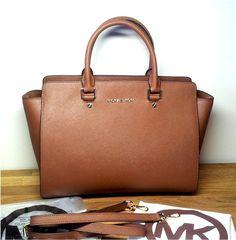 michael kors handbags brown - Google Search