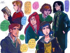 Harry Potter Sketch, Harry Potter Fan Art, Harry Potter Fandom, Harry Potter Characters, Harry Potter Hogwarts, Hogwarts Games, Hogwarts Mystery, Potter School, Harry Potter Wallpaper