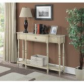 Found it at Wayfair - Wyoming Console Table