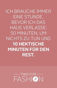 #quote #sprüche #zitate #fashion #statement
