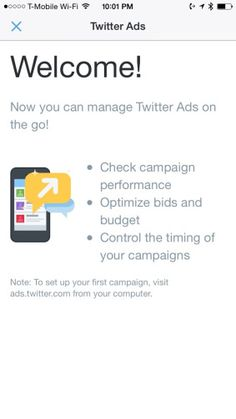 "Twitter's latest push to monetize its service has led to the rollout of a new ""Twitter Ads"" button, which is now prominently appearing on user profile pages on both the iOS and Android client applications. The newly added button, which some users may have initially mistaken as a shortcut to Twitter analytics, is found right next to the ""Edit profile"" button, the account switcher and the Settings icon. By clicking on the Ads button, users are offered the ability to manage their Twitter ad cam..."