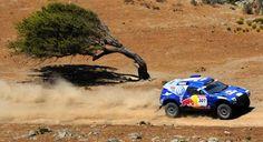Preocupación en Bolivia por el impacto negativo del Rally Dakar