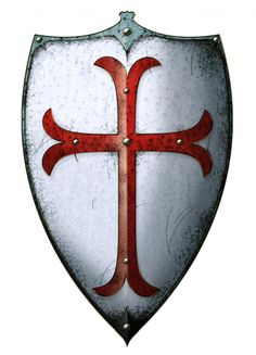 Shield Decal | Wallmonkeys.com