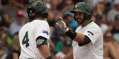 Sotto il sole di Sydney, l'Australia guadagna il posto per il World Baseball Classic 2017 grazie ad un successo sofferto contro una Sudafrica tenace....