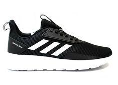 Adidas QUESTAR DRIVE DB1561 Nero Scarpe Uomo Sportive Running 24a757f87bf