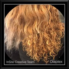 I love what Olaplex can do for our client hair.. At first I made one Stand Alone treatment, afterwards I did the permanent, were we after the neutralize used Olaplex on the rollers for 2 times 7,5 min.  #olaplex #hairdressercopenhagendenmark #olaplexing #olaplexdanmark #olaplexdeutschland #olaplexlove #olaplexusa #olaplexsweden #olaplexnorge #instafashion #insitecreativeteam #instalike #instadaily #saloninsite #permanent #goldwell #hair #hairstyle