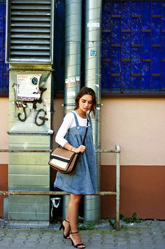 Kindergarten stories (by Weronika Z.) http://lookbook.nu/look/3902554-Kindergarten-stories