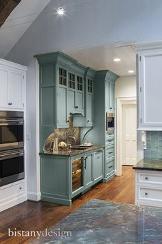 Attirant Bistany Design   Dutch Made Cabinets | Dutch, Spanish Revival And Charlotte  Nc