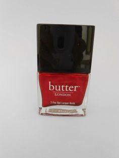 Butter London (Knees up)