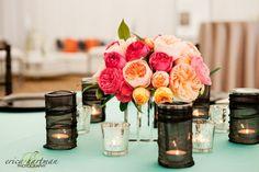 http://www.modwedding.com/2014/10/28/couldnt-love-gorgeous-wedding-flower-ideas/ #wedding #weddings #wedding_centerpiece via ZEST floral and event design