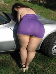 Something Thick women bending over nude can not