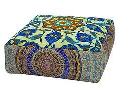 Sitzkissen Ranja, 60 x 60 cm