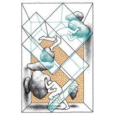 'The 3rd box of Voronoi'