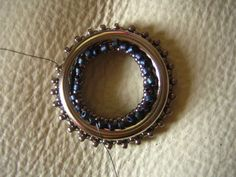 Petit tuto! - Des perles à la folie, blog de Sylou