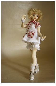Tiny Dancer by lulufae