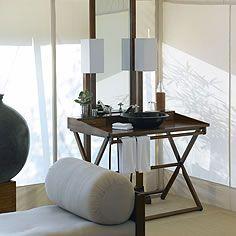 Rajasthan Luxury Accommodation, India Luxury Resort - Aman-I-Khas - tents