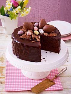 In diesem Jahr laden wir zu einem ganz besonderen Sonntagssüß: zu einem zuckersüßen Osterfest - mit köstlichen Ostertorten und himmlischen Osterkuchen.