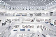 Nézz be Európa legszebb könyvtáraiba
