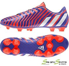 Adidas Football Boots Men Predito Instinct FG 2015 Ozil Casillas Di Maria  B35492. dd0c132106cb6