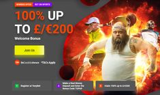 Tonybet Bonus Code 2019 - 3 STEPS to get an Exclusive €200 BONUS!