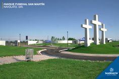 Parque Funeral San Martín #Navolato  cuenta con un amplias y cómodas instalaciones que hacen de su visita una agradable experiencia. Teléfono 672 727 01 05.