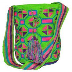 WAYUU Wayuuu bag  - SALE - 79€