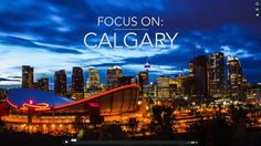 Calgary is the largest city in Canada, and yet most people have never heard the gospel. Learn more about missions work in this area. Calgary, Canada, Neon Signs, Country, City, People, Rural Area, People Illustration, Cities