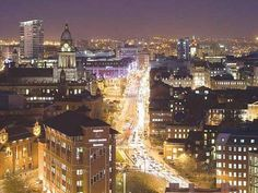5. Leeds - The city scored highly on life satisfaction but not as well on salary rates - The Independent