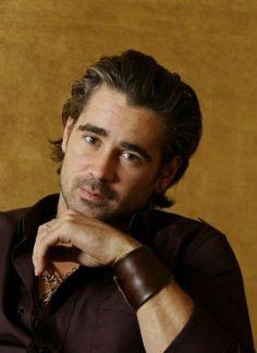 Colin Farrell <3