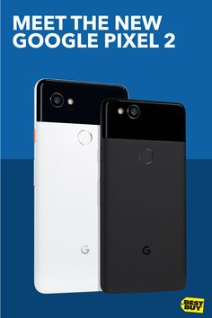 Now Available—The new Google Pixel 2. Send your social status skyrocketing with the new Google Pixel 2. An amazing camera in any light, nothing slows you down, social butterfly.